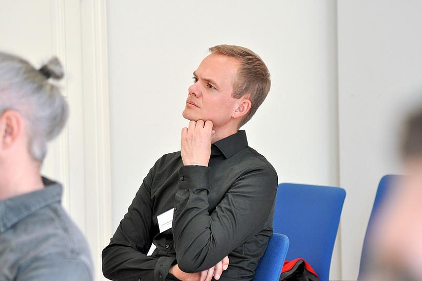 Business Brunch 2021: Hybrid-Veranstaltung von UNI for LIFE