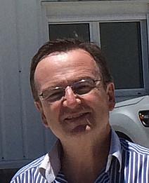 Univ.-Prof. Dr.phil. Arnold Hanslmeier