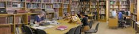 Institutes library