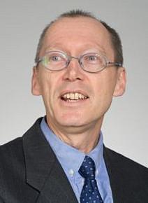Univ.-Prof. Dr.phil. Richard Parncutt