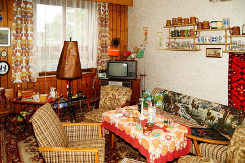Über die Plattform Airbnb beherbergen GastgeberInnen Reisende in ihren privaten Räumlichkeiten. Foto: Karl-Heinz Laube/pixelio.de