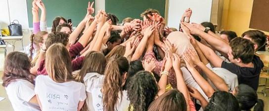 OPEDUCA-Schulprojekt