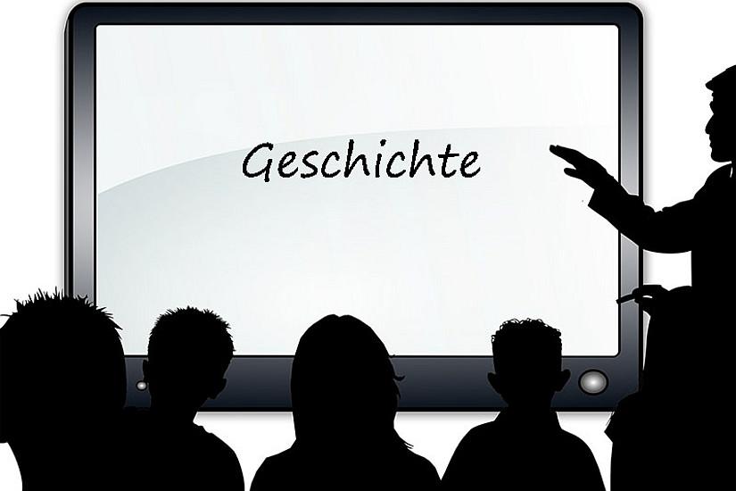 Der Geschichtsunterricht für SchülerInnen mit verschiedenen kulturellen Wurzeln stellt LehrerInnen vor neue Herausforderungen. Foto: pixabay