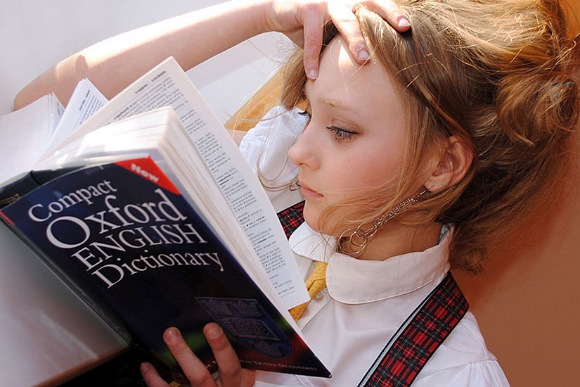Vor der England-Reise das Wörterbuch auswendig lernen? Effizienter ist ein Intensivkurs bei treffpunkt sprachen. Die Anmeldung läuft ab 2. Dezember. Foto: Pixabay