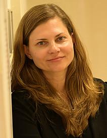 Univ.-Prof. Dr. Ilona M. Otto