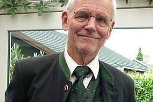 Jakob Krarup