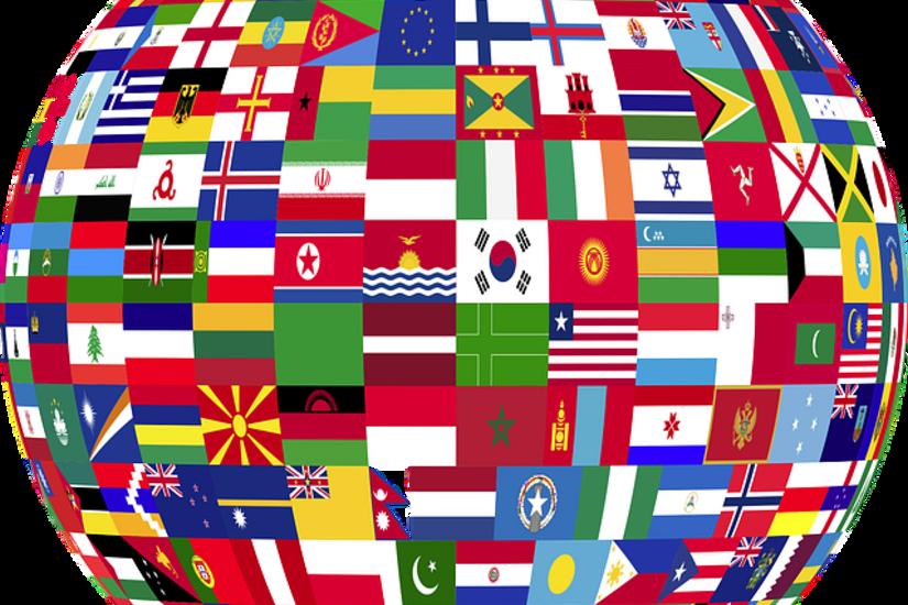 Fremdsprachen-Kenntnisse öffnen neue Türen. Foto: pixabay