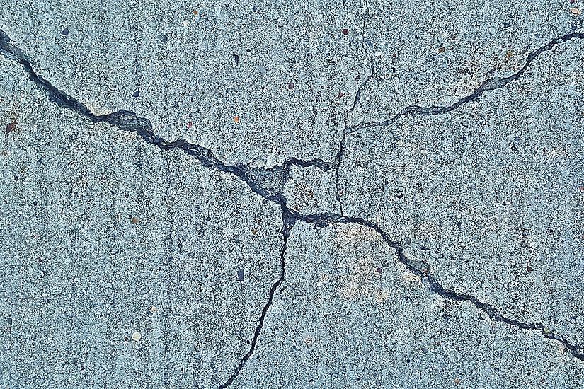 Zagreb liegt nahe an einem Überschiebungsbereich von Erdplatten, daher kommt es immer wieder zu Erdbeben. Foto: Brett Hondow auf Pixabay