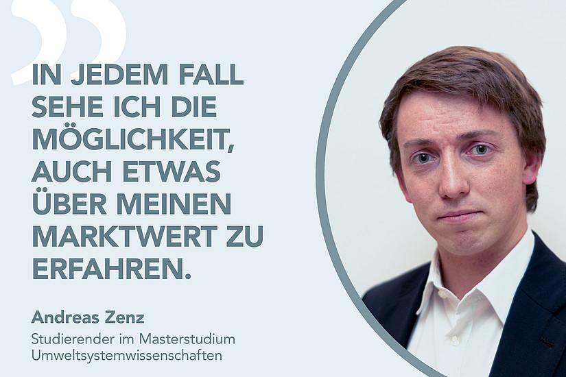 Andreas Zenz über DIM