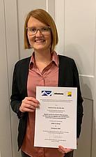 Katharina Pack, BSc MSc MSc