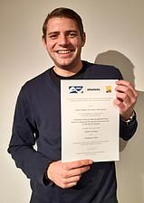 Stefan Schwarz, BA MSc