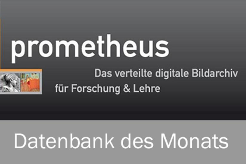 Prometheus Das Verteilte Digitale Bildarchiv Für Forschung Und