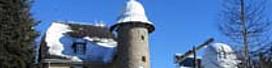 Observatorium Kanzelhöhe