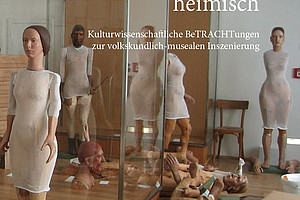Erhard Löcker GmbH  Titelbild: Universalmuseum Joanneum, Dieter Bogner, 2003