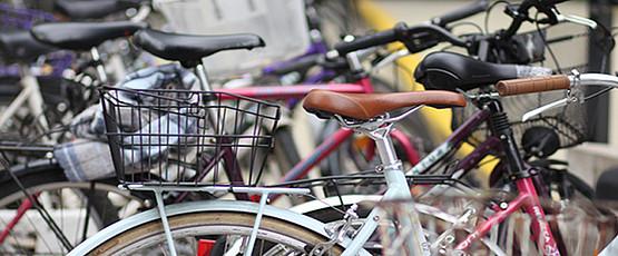 Fahrrad, Nachhaltigkeit, Mobilität