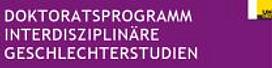 Doktoratsprogramm: Interdisziplinäre Geschlechterstudien
