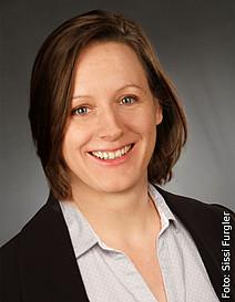 Mag. Dr.rer.nat. Julia Katharina Thalmann