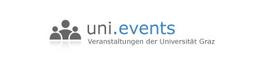 Veranstaltungen der Universität Graz
