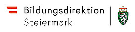 Logo Bildungsdirektion Steiermark