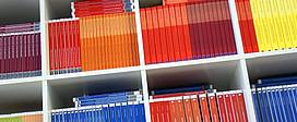 Buchpublikationen von Institutsmitgliedern