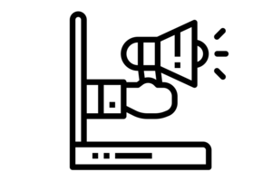 Icon created by supalerk laipawat from the Noun Project