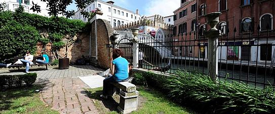 Jona Falco Venice