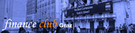 Finance Club Graz