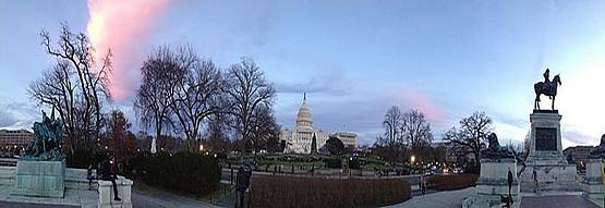 Chapter WASHINGTON, D.C.