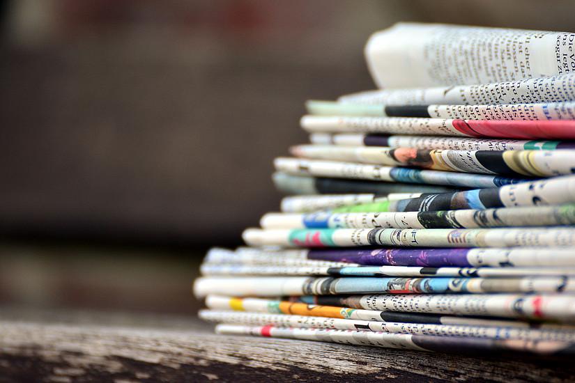 Bild Zeitschriften