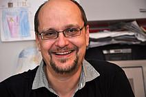 Ao.Univ.-Prof. Mag. Dr.phil. Ralf Vollmann