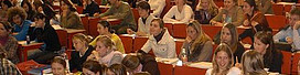 Masterstudium Political, Economic, and Legal Philosophy
