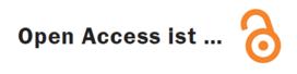 """""""Open Access ist ..."""" Infofolder"""