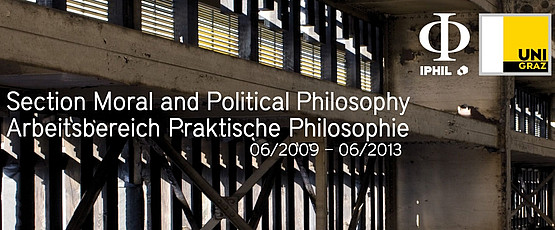 Section Moral and Political Philosophy
