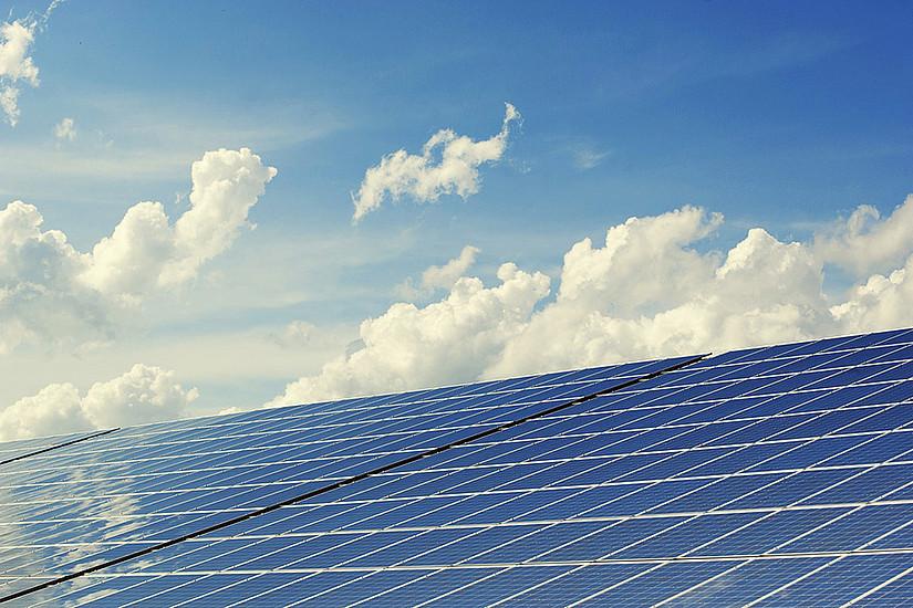 Mit den im Klimaplan der ForscherInnen beschriebenen Maßnahmen kann der Übergang zu einer nahezu treibhausgas-emissionsfreien und klimarobusten Wirtschaft und Gesellschaft in Österreich bis 2050 gelingen. Foto: pixabay