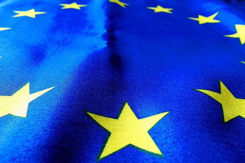 Was bringt uns die EU und warum sollen wir wählen gehen? Britte Breser erklärt, wie man das SchülerInnen am besten vermittelt. Foto: Pixabay/moritz320