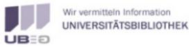 Fachbibliothek Translationswissenschaft