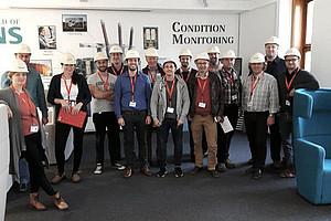 Lean Management bei Siemens in Weiz