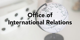 Office of International Relations