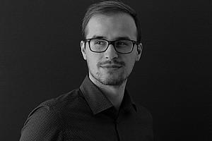 Thomas Gremsl ist am Institut für Ethik und Gesellschaftslehre tätig. Foto: Cornelia Flori.