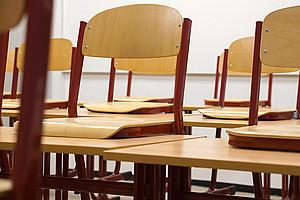 Wissen vom Hörsaal ins Klassenzimmer: Im kommenden Wintersemester 2019/2020 startet das Masterstudium Sekundarstufe Allgemeinbildung. Foto: pixabay.com