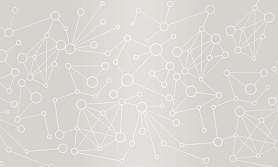 PhotoCopyrightPixabay - lines of network