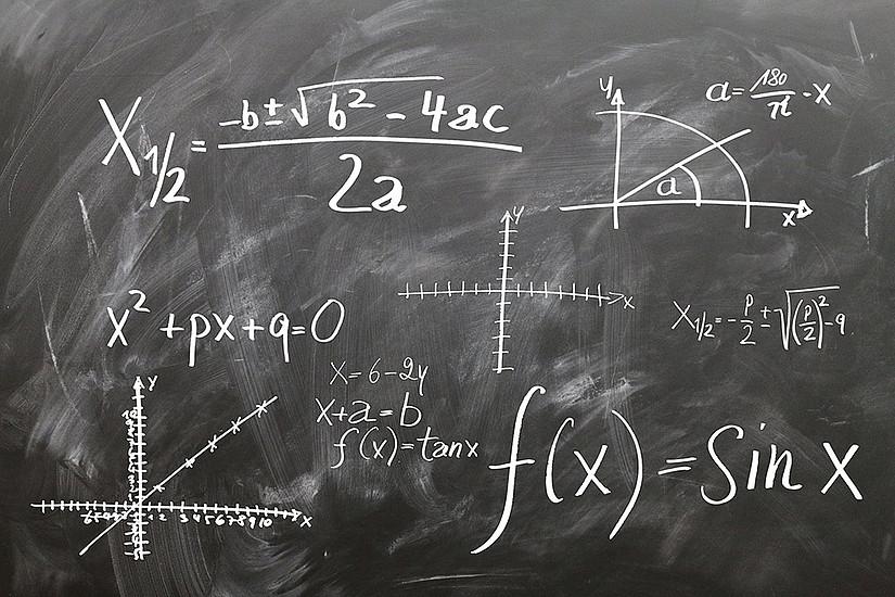 Den Schulstoff ganz anders sehen: Das ermöglicht das Projekt Mathematik macht Freu(n)de in der letzten Ferienwoche an der Universität Graz. Foto: Pixabay/Altmann