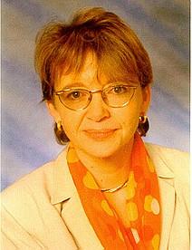 Univ.-Prof. Dr.phil. Gabriele Haug-Moritz