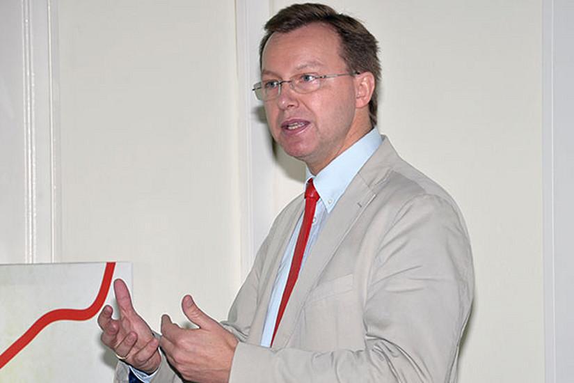 Gottfried Kirchengast