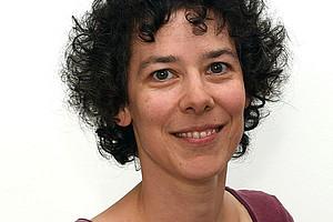 Veronika Wöhrer ist Professorin für Lern- und Bildungsprozesse unter besonderer Berücksichtigung der Genderforschung. Foto: Uni Graz/Pichler