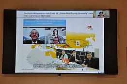 Vortrag Dr. rer. pol. Wei Manske-Wang 2