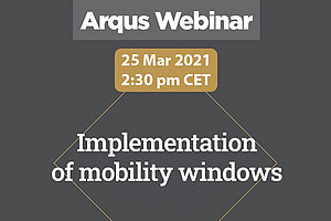 Arqus Mobility Windows