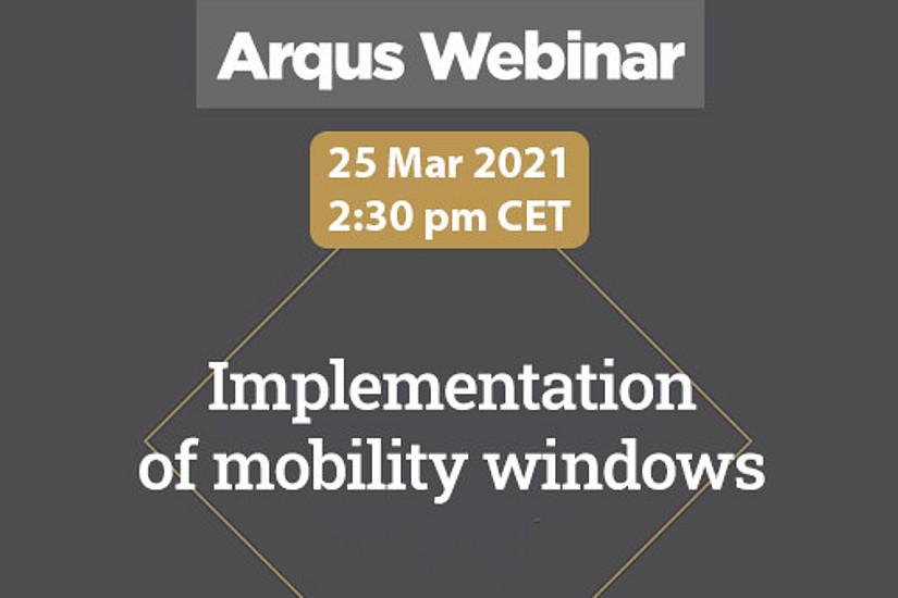 Arqus Mobility Windows