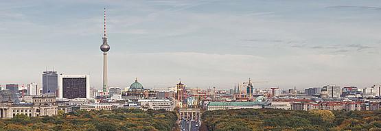 Chapter BERLIN