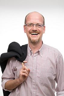 Dr.rer.pol. Michael Scholz